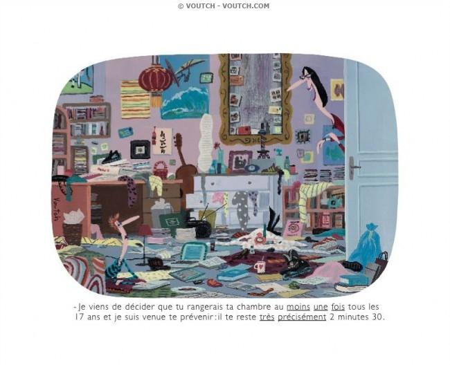 Bordel Chambre Dessin - Amazing Home Ideas - freetattoosdesign.us
